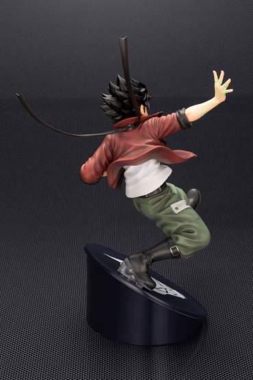Shiki Granbell Bonus Edition (Edens Zero) PVC-Statue 1/8 25cm Kotobukiya