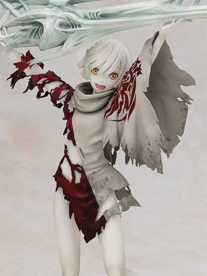Shio (God Eater) PVC-Statue 1/8 26cm Wing