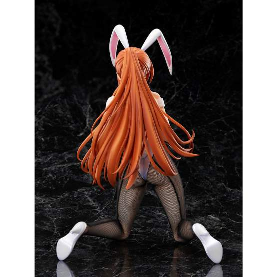 Shirley Fennett Bunny Version (Code Geass: Lelouch of the Rebellion) PVC-Statue 1/4 33cm FREEing