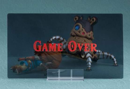 Wächter (The Legend of Zelda Breath of the Wild) Nendoroid 895 Actionfigur 9cm Good Smile Company