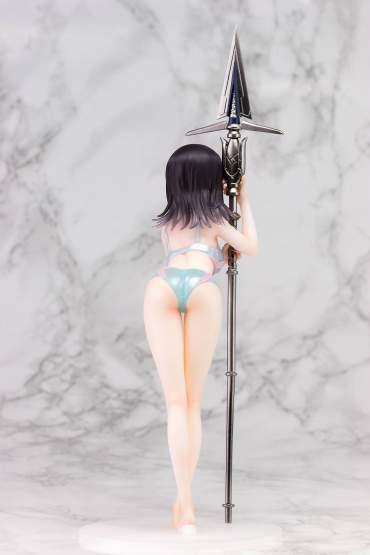 Yukina Himeragi Lingerie (Strike the Blood 3) PMMA (PVC-L)-Statue 1/8 15cm Fots Japan / Bfull