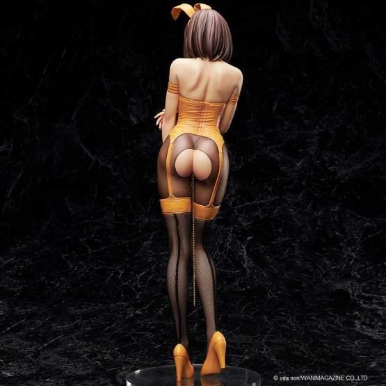 Yuko Kuwashima (NON VIRGIN Bunny Girl) PVC-Statue 1/4 42cm BINDing