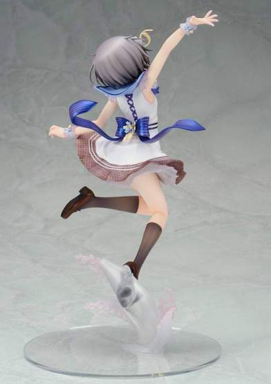 Yuuki Otokura Come With Me Version (The Idolmaster Cinderella Girls) PVC-Statue 1/7 25cm Alter