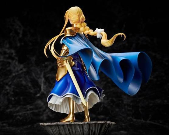 Alice Schuberg Fragrant Olive Sword (Sword Art Online Alicization) PVC-Statue 1/8 22cm Genco