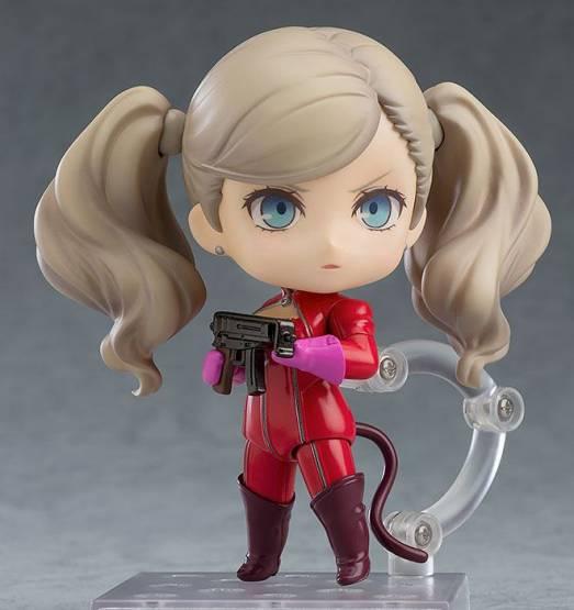 Ann Takamaki Phantom Thief Version (Persona 5 The Animation) Nendoroid 1143 Actionfigur 10cm Good Smile Company