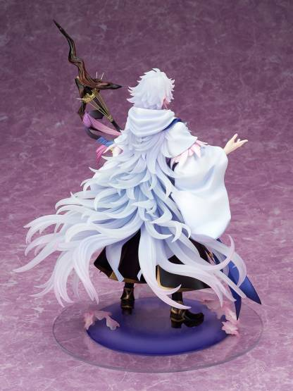Caster Merlin Limited Distribution (Fate/Grand Order) PVC-Statue 1/8 28cm Altair / Alter