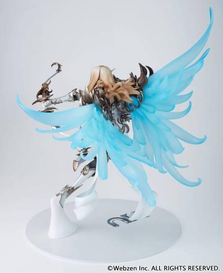 Elf (MU Online) PVC-Statue 1/7 35cm Vertex