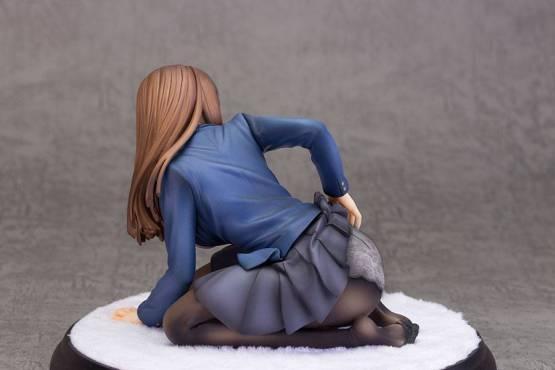 Haiume Masoo Illustration by Yomu (Original Character) PVC-Statue 1/6 15cm Skytube/Alphamax