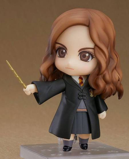 Hermine Granger heo Exclusive Edition (Harry Potter) Nendoroid 1034 Actionfigur 10cm Good Smile Company