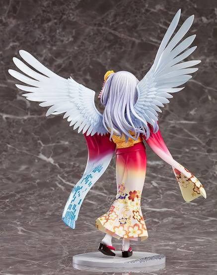 Kanade Tachibana Haregi Version (Angel Beats!) PVC-Statue 1/8 28cm Good Smile Company