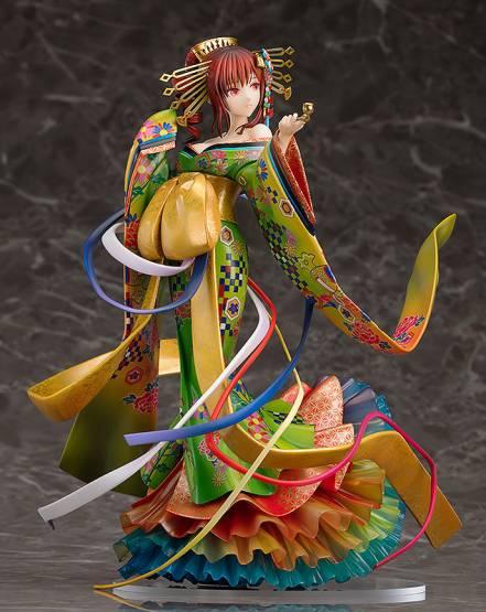 Kasane Teto Yoshiwara Lament Version (UTAU) PVC-Statue 1/7 27cm Good Smile Company