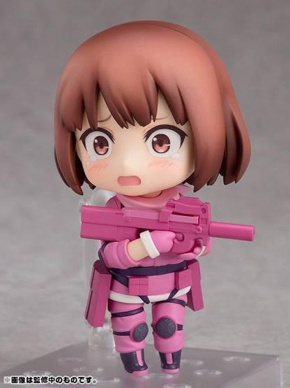 Llenn (Sword Art Online Alternative Gun Gale Online) Nendoroid 959 Actionfigur 10cm Good Smile Company