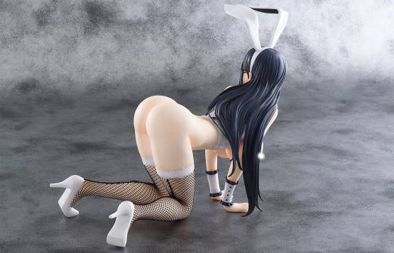 Maria by Hisasi (Original Character) PVC-Statue 1/4 25cm BINDing