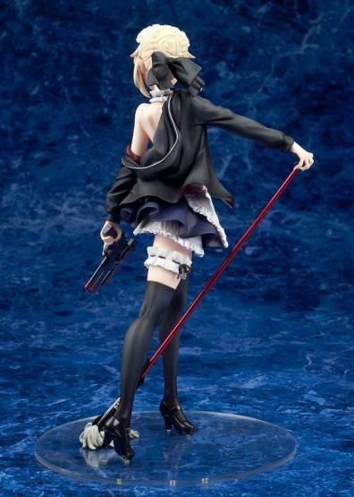 Rider/Altria Pendragon Alter (Fate/Grand Order) PVC-Statue 1/7 23cm Alter