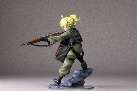 Tanya Degurechaff (Saga of Tanya the Evil) PVC-Statue 1/7 20cm Pulchra