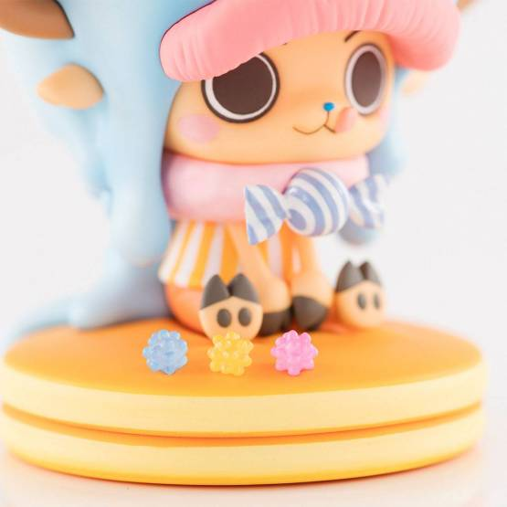 Tony Chopper Version OT (One Piece) P.O.P. PVC-Statue 11cm Megahouse
