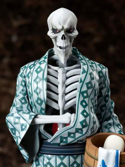 Ainz Ooal Gown Yukata Version (Overlord) PVC-Statue 1/8 27cm FuRyu