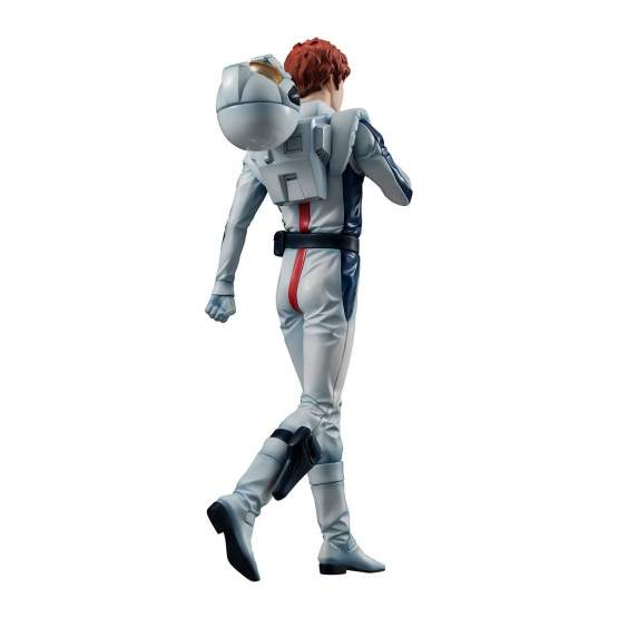 Amuro Ray (Gundam Build Divers Re:Rise) Gundam Guys Generation PVC-Statue 21cm Megahouse