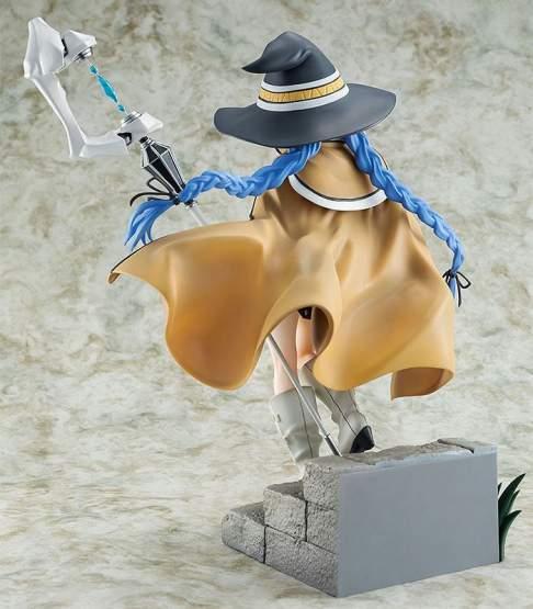 CAworks Roxy Migurdia (Mushoku Tensei: Jobless Reincarnation) PVC-Statue 1/7 30cm Chara-Ani