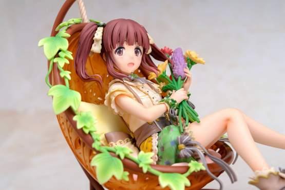 Chieri Ogata My Fairy Tale Version (The Idolmaster Cinderella Girls) PVC-Statue 1/8 15cm Ami Ami