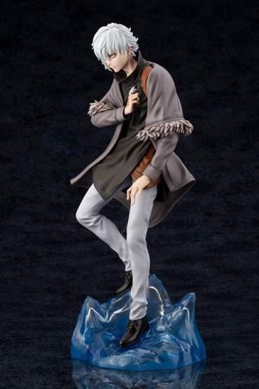 Crypter/Kadoc Zemlupus Bonus Edition (Fate/Grand Order) PVC-Statue 1/7 27cm Kotobukiya