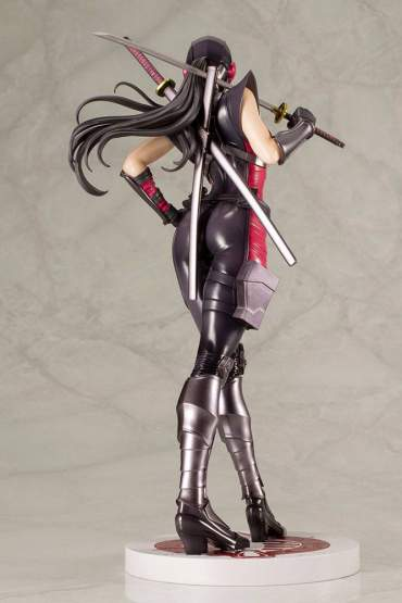 Dawn Moreno Snake Eyes 2 Bishoujo (G.I. Joe) PVC-Statue 1/7 23cm Kotobukiya