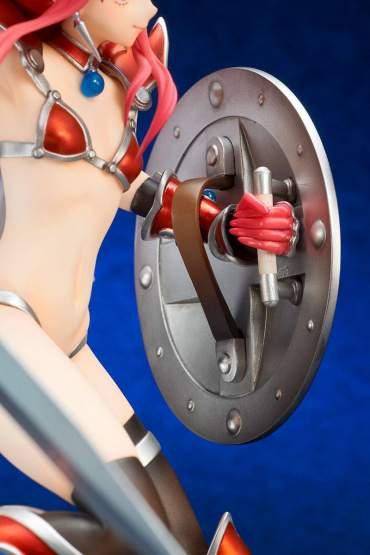 Elizabeth Bathory Brave (Fate/Grand Order) PVC-Statue 1/7 23cm Ques Q