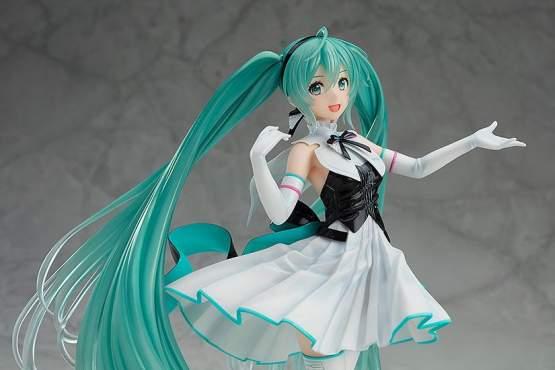 Hatsune Miku Symphony 2019 Version (Character Vocal Series 01) PVC-Statue 1/8 21cm Good Smile Company