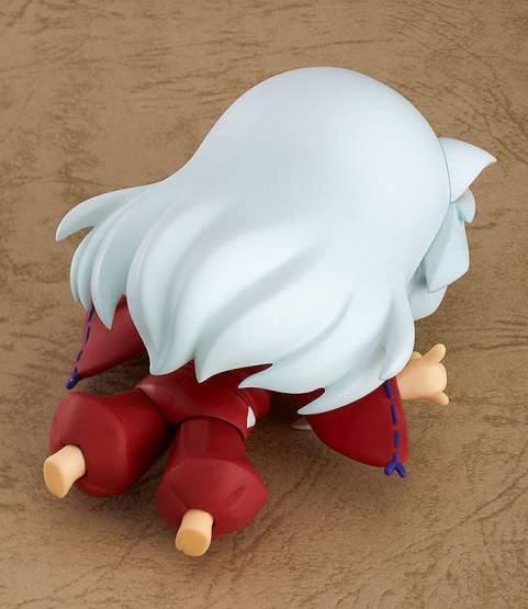 Inuyasha (Inuyasha) Nendoroid 1300 Actionfigur 10cm Good Smile Company