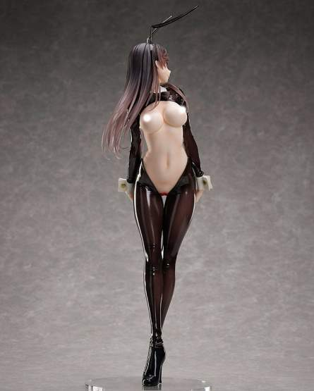 Kasumi (Creators Opinion) PVC-Statue 1/4 45cm BINDing