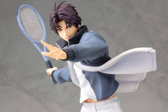 Keigo Atobe Renewal Package Version (Prince of Tennis 2) ARTFXJ PVC-Statue 1/8 21cm Kotobukiya
