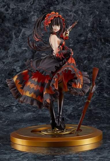 Kurumi Tokisaki Zafkiel (Date A Live) PVC-Statue 1/7 25cm Good Smile Company