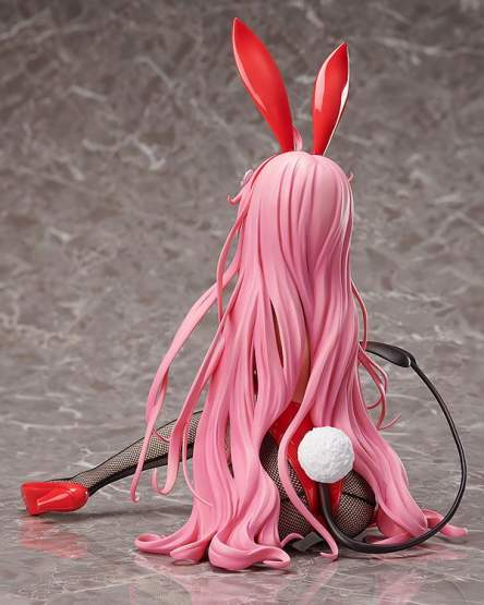 Lala Satalin Deviluke Bunny Version (To Love-Ru Darkness) PVC-Statue 1/4 28cm FREEing