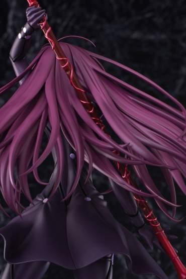 Lancer/Scathach (Fate/Grand Order) PVC-Statue 1/7 31cm PLUM