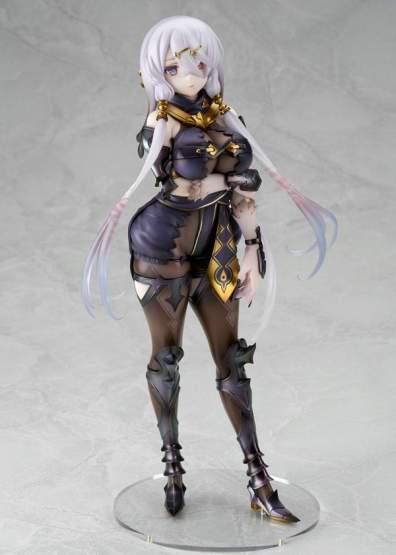 Lila Decyrus (Atelier Ryza: Ever Darkness & the Secret Hideout) PVC-Statue 1/7 23cm Alter