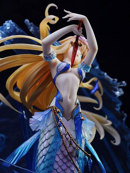 Little Mermaid (Fairy Tale Another) PVC-Statue 28cm Myethos