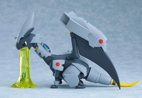 Masotan (Dragon Pilot: Hisone and Masotan) Nendoroid More Actionfigur 11x18x26cm Good Smile Company