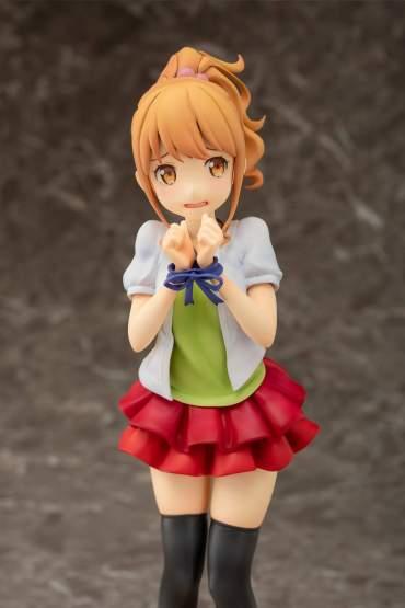 Megumi Jinno (Eromanga Sensei) PVC-Statue 1/7 22cm PLUM