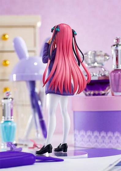 Nino Nakano (The Quintessential Quintuplets) POP UP PARADE PVC-Statue 17cm Good Smile Company