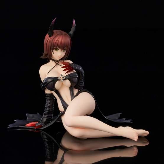 Ryoko Mikado Darkness Version (To Love-Ru Darkness) PVC-Statue 1/6 15cm Union Creative