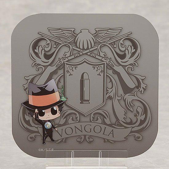 Tsunayoshi Sawada (Reborn!) Nendoroid 912 Actionfigur 10cm FREEing