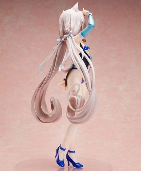 Vanilla Bunny Suit Version (Nekopara) PVC-Statue 1/4 42cm BINDing