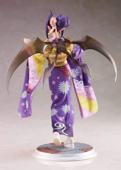 WAHOO! Yuuki Undine Kyoyuzen Version (Sword Art Online Alicization War of Underworld) PVC-Statue 1/7 22cm Aniplex