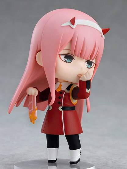 Zero Two (Darling in the Franxx) Nendoroid 952 Actionfigur 10cm Good Smile Company