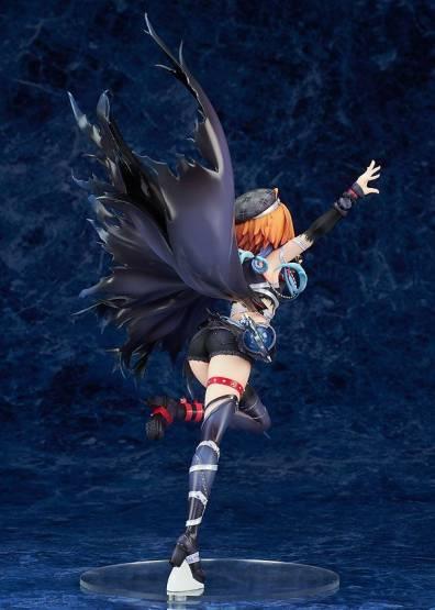 Asuka Ninomiya Idols Fragment Version (The Idolmaster Cinderella Girls) PVC-Statue 1/7 32cm Alter