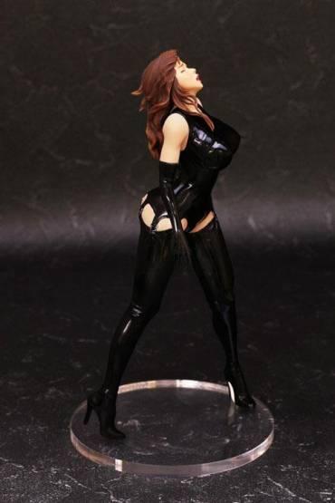 Bondage Lily (Original Character) PVC-Statue 1/6 27cm APLUS