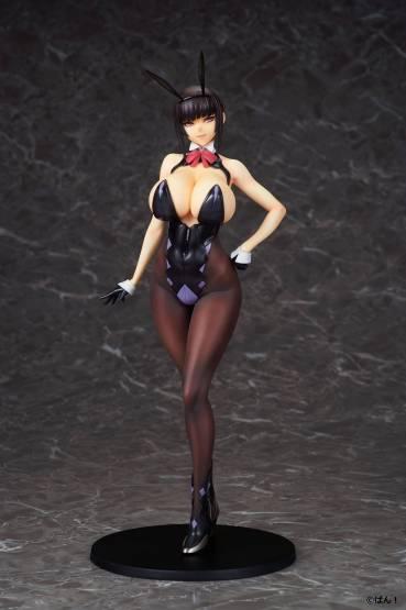 Bunny Girl Erica Izayoi (Original Character by Ban!) PVC-Statue 1/5 32cm BEAT