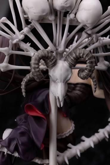 Night Hag Lilith (Wisteria) PVC-Statue 34cm Myethos