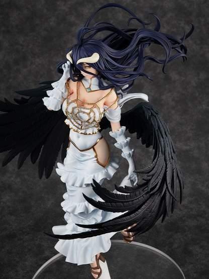 Albedo Wing Version (Overlord IV) PVC-Statue 1/7 31cm Kadokawa