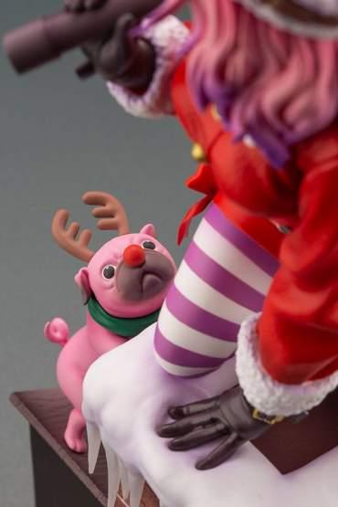 Anje Come Down The Chimney Bishoujo (Plastic Angels) PVC-Statue 1/7 21cm Kotobukiya